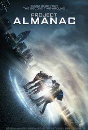 Watch Free Project Almanac (2014)