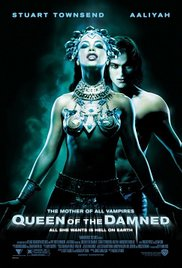 Watch Free Queen of the Damned (2002)