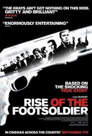 Watch Free Rise of the Footsoldier (2007)