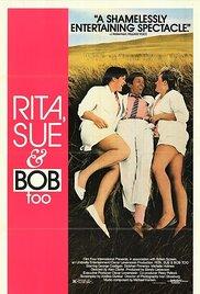 Watch Free Rita, Sue and Bob Too! (1987)