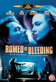 Watch Free Romeo Is Bleeding (1993)