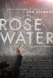 Watch Free Rosewater (2014)
