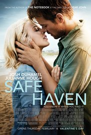 Watch Free Safe Haven 2013