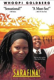 Watch Free Sarafina (1992)