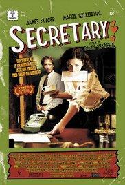 Watch Free Secretary (2002)