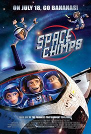 Watch Free Space Chimps (2008)