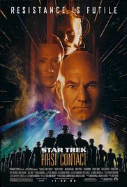 Watch Free Star Trek: First Contact (1996)