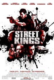 Watch Free Street Kings (2008)