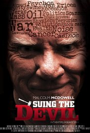 Watch Free Suing the Devil (2011)