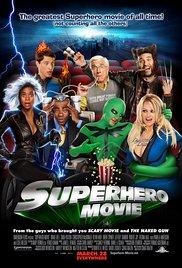Watch Free Superhero Movie (2008)