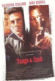 Watch Free Tango & Cash (1989)