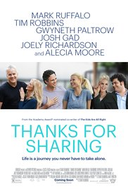 Watch Free Thanks for Sharing (2012)