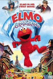 Watch Free The Adventures of Elmo in Grouchland (1999)