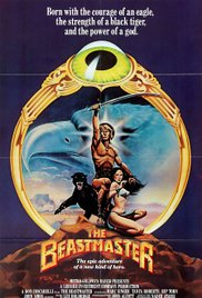 Watch Free The Beastmaster (1982)