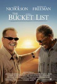 Watch Free The Bucket List (2007)
