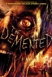 Watch Free The Demented (2013)