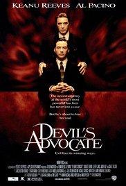 Watch Free Devils Advocate (1997)