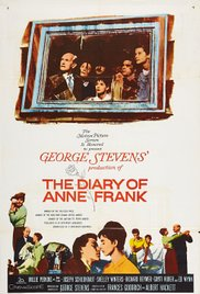 Watch Free The Diary of Anne Frank (1959)
