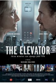 Watch Free The Elevator: Three Minutes Can Change Your Life (2013)