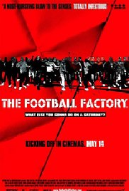 Watch Free The Football Factory (2004)