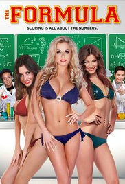 Watch Free The Formula (2014)