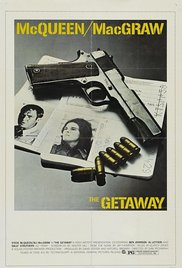 Watch Free The Getaway (1972)
