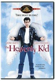 Watch Free The Heavenly Kid (1985)