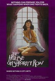 Watch Free The House on Sorority Row (1983)