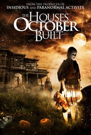 Watch Free The Houses October Built (2014)