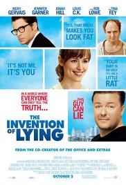 Watch Free The Invention of Lying (2009)