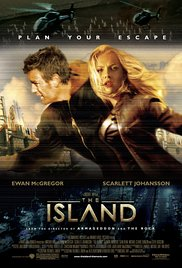 Watch Free The Island (2005)