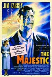 Watch Free The Majestic (2001)