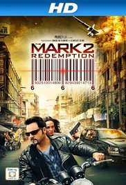 Watch Free The Mark: Redemption (2013)