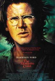 Watch Free The Mosquito Coast (1986)