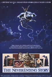 Watch Free The NeverEnding Story (1984)