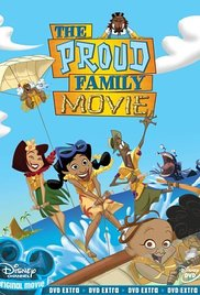 Watch Free The Proud Family Movie 2005