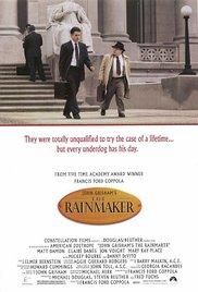 Watch Free The Rainmaker (1997)