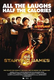 Watch Free The Starving Games (2013)