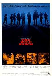 Watch Free The Wild Bunch (1969)