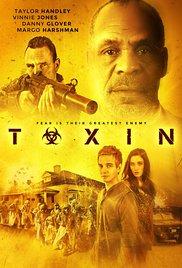 Watch Free Toxin (2015)