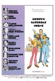 Watch Free Uptown Saturday Night (1974)