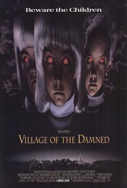 Watch Free Village of the Damned (1995)
