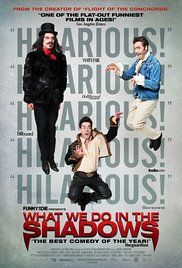 Watch Free What We Do in the Shadows (2014)