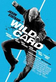 Watch Free Wild Card (2015)