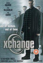 Watch Free Xchange 2001