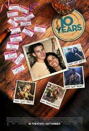 Watch Free 10 Years (2011)
