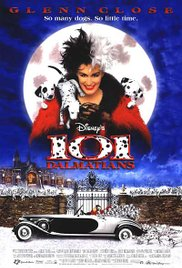 Watch Free 101 Dalmatians (1996)