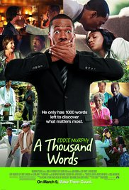 Watch Free A Thousand Words (2012)