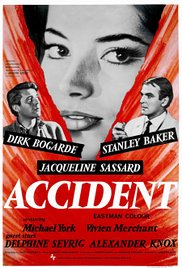 Watch Free Accident (1967)