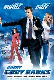 Watch Free Agent Cody Banks (2003)